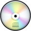 64x64px size png icon of CD Recordable