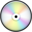 64x64px size png icon of CD
