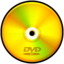 64x64px size png icon of DVD
