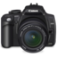 64x64px size png icon of Canon EOS Digital Rebel XT 350D