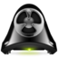 64x64px size png icon of JBL Creature II mini black