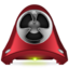 64x64px size png icon of JBL Creature II mini red
