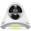 64x64px size png icon of JBL Creature II mini white