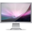 64x64px size png icon of Cinema Display Aura
