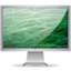 64x64px size png icon of Cinema Display Leopard