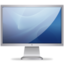 64x64px size png icon of Cinema Display Panther