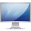 64x64px size png icon of Cinema Display Tiger