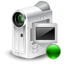 64x64px size png icon of cam mount