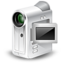 64x64px size png icon of cam unmount
