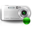 64x64px size png icon of camera mount
