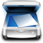64x64px size png icon of scanner