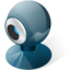 64x64px size png icon of Webcamera
