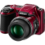 64x64px size png icon of Camera Nikon Coolpix L820 01