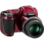 64x64px size png icon of Camera Nikon Coolpix L820 02