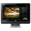 64x64px size png icon of Desktop All in One HP Pro MS 218