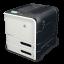 64x64px size png icon of Printer Konica Minolta MC 4650