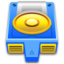 64x64px size png icon of G RX78 HD