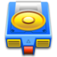 64x64px size png icon of Zeta HD
