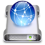 64x64px size png icon of G5 iDisk