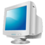 64x64px size png icon of Monitor 1
