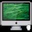 64x64px size png icon of iMac Al Grass