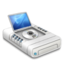 64x64px size png icon of DVD drive alternative