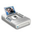 64x64px size png icon of DVD movies drive dark