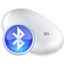 64x64px size png icon of Mighty Mouse Blue