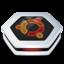 64x64px size png icon of Drive Ubuntu