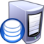 64x64px size png icon of Data server