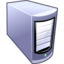 64x64px size png icon of Server