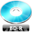 64x64px size png icon of BD R