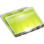 64x64px size png icon of Folders Folder