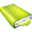64x64px size png icon of Hardware CD Drive