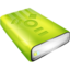 64x64px size png icon of Hardware Firewire Drive