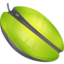 64x64px size png icon of Hardware Mouse