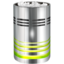 64x64px size png icon of Hardware Trash full