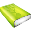 64x64px size png icon of Hardware USB Drive