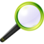 64x64px size png icon of Search Search