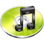 64x64px size png icon of Software iTunes
