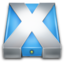 64x64px size png icon of azul