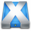 64x64px size png icon of azul2