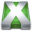 64x64px size png icon of verde2