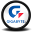 64x64px size png icon of Gigabyte Grafikcard Tray