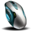 64x64px size png icon of Logitech G7 Corrdless 2