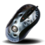 64x64px size png icon of Logitech MX518 Mouse