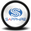 64x64px size png icon of Sapphire Grafikcard Tray