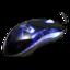64x64px size png icon of Speedlink Razer Diamondback Plasma