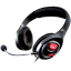 64x64px size png icon of Creative Fatal1ty Gaming Headset