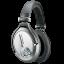 64x64px size png icon of Sennheiser PXC 450 Headphones